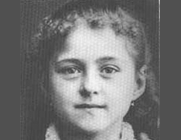 St Therese of Lisieux 8 Years
